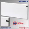 Adax Neo NP08 800W norvég fűtőpanel