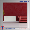 Adax Neo norvég panel