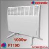 Atlantic F119D fűtőpanel 1000W
