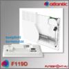Atlantic F119D fűtőpanel  termosztát