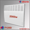 Atlantic F125D fűtőpanel 2000W