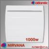 Atlantic Nirvana radiátor 1000W