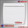 Atlantic Nirvana radiátor 1500W