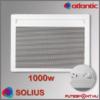 Atlantic Solius  fűtőpanel 1000W