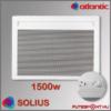 Atlantic Solius  fűtőpanel 1500W