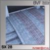 BVF SX 28, kültéri fűtőkábel garázsfelhajtó fűtése