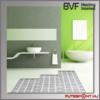 BVF H-MAT fűtőszőnyeg fürdsőszobai használata