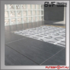 BVF H-MAT fűtőszőnyeg csempézés közben