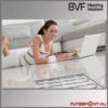 BVF H-MAT elektromos fűtőszőnyeg