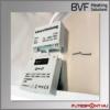 BVF 24-P termosztát vevőegység