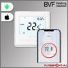 BVF Netmostat N-1 wifis duplaszenzoros termosztát