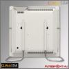 Climastar Smart PRO 3in1 kerámia fűtőpanel hátoldal, álló