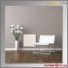 Climastar Smart PRO 3in1 kerámia fűtőpanel nappaliban