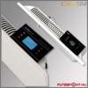 Climastar Smart PRO 3in1 kerámia fűtőpanel termosztát