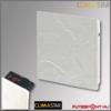 climastar smart touch hőtárolós fűtőpanel, kerámia,1000w, fehér pala