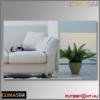 Climastar Smart touch hőtárolós fűtőpanel, kerámia előlap