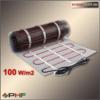 T-MAT 100W/m2 fűtőháló