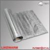 Likewarm F-MAT alu fűtőszőnyeg laminált padló alá