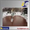 Snowtec kültéri fűtőszőnyeg - 0,6x13 fm (2560W)