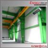 Energoinfra ipari fűtések csarnokfűtém raktárfűtésó