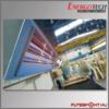 Energoinfra ipari fűtések csarnokfűtés