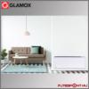 glamox panel nappaliban