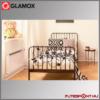 glamox fűtőpanel gyerekszobában