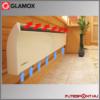 glamox konvekciós fűtés