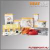 Heatcom fűtőszőnyeg, fűtőkábel