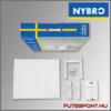 nybro fűtőpanel csomag tartalma