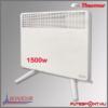 Thermor  Bonjour elektromos konvektor 1500W