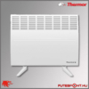 Thermor Evidence 3 digital fűtőpanel mobil kivitel