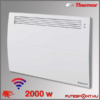 Thermor Soprano Sense 2 Wifi fűtőpanel 2000W
