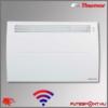 Thermor Soprano Sense 2 wifi fűtőpanel távoli eléréssel