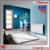 Thermor Soprano Sense 2 wifi fűtőpanel  Ecoboost funkcióval