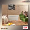 Vigo, ivigo fűtőpanel mobil kivitel