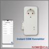 GSM konnektor, dugalj