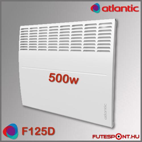 Atlantic F125D fűtőpanel 500W