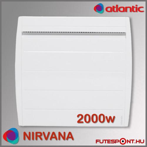 Atlantic Nirvana radiátor 2000W