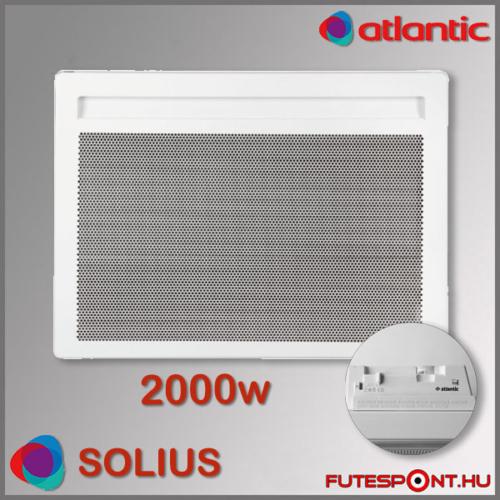 Atlantic Solius  fűtőpanel 2000W
