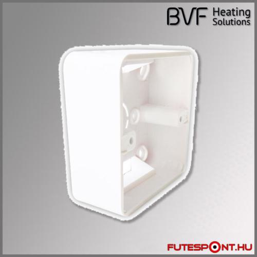 kiemelőkeret bvf termosztátokhoz