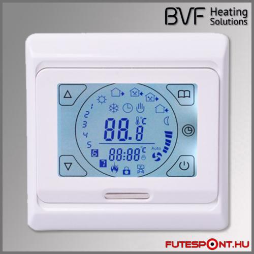 M9 duplaszenzoros termosztát