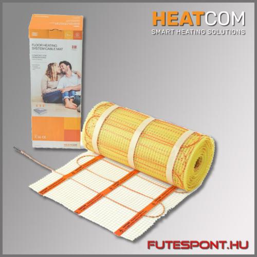 Heatcom elektromos fűtőszőnyeg