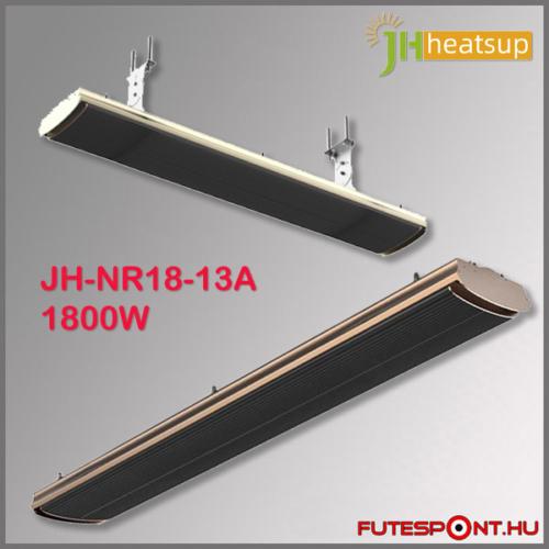 JH-NR18-13A sötétsugárzó 1800W
