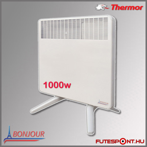 Thermor  Bonjour elektromos konvektor 1000W