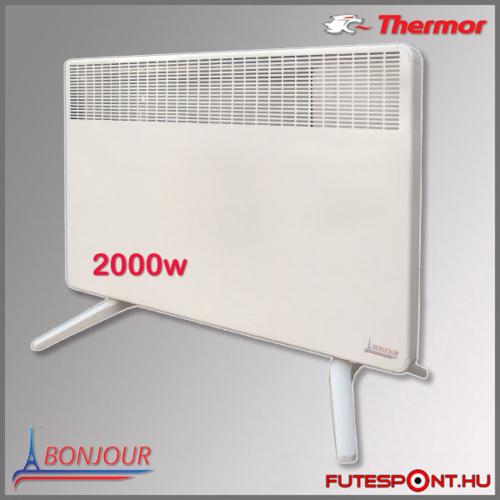Thermor  Bonjour elektromos konvektor 2000W