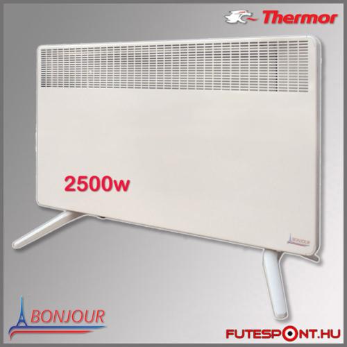 Thermor  Bonjour elektromos konvektor 2500W
