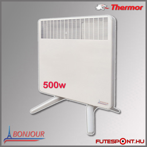 Thermor  Bonjour elektromos konvektor 500W