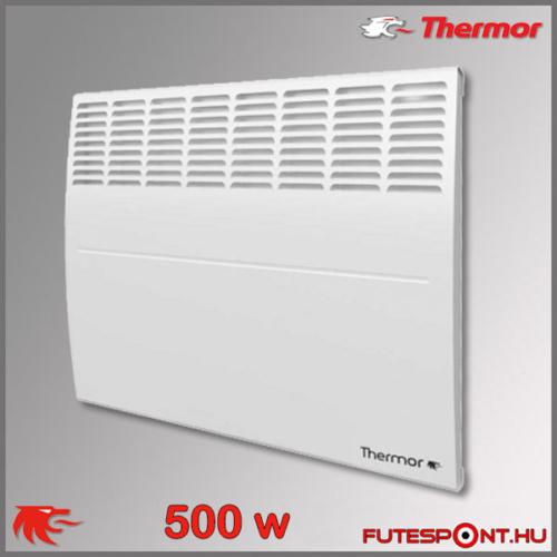 Thermor Evidence 3 fűtőpanel 500W
