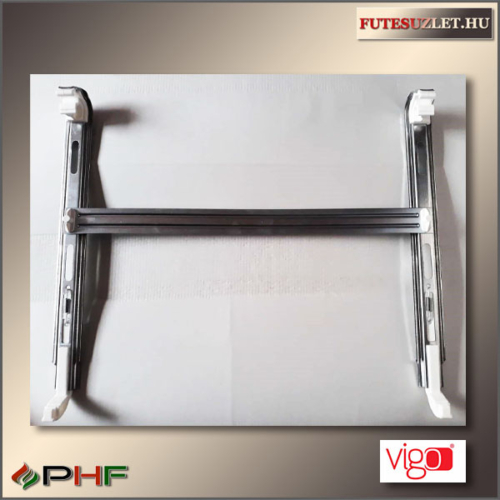 Vigo falikonzol fűtőpanelhez